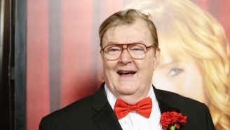 UPROXX 20: Robert Michael Morris Doesn't Like Crowds And Has Never Attended A Concert