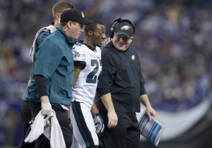Brandon Boykin Thinks Chip Kelly Is 'Uncomfortable Around Grown Men Of Our Culture'