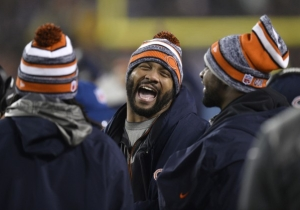 Lance Briggs Listed Off All The Quarterbacks He's Wanted To Punch