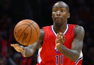 An Interview With Jamal Crawford: On Wishing He Was A Free Agent, DeAndre Jordan And More