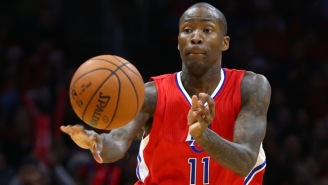 The Timberwolves Will Acquire Jamal Crawford As They Search For Extra Shooting Help