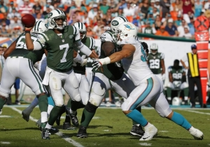 Geno Smith Is Already Throwing Again After Jaw Surgery And Feels 'Great'