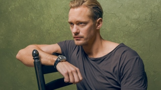 Alexander Skarsgård On 'The Diary Of A Teenage Girl,' 'True Blood,' And Why 'Tarzan' Will Surprise You