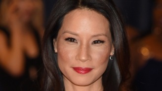 Lucy Liu Announces The Birth Of Her First Child Via Instagram