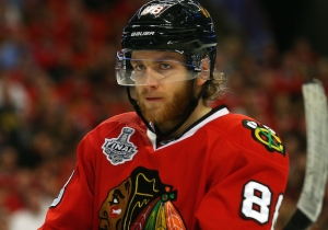 An Off-Duty Cop Was Patrick Kane's Driver On The Night Of The Alleged Rape In Buffalo