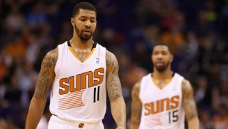 Here's Why Markieff Morris Is Demanding The Phoenix Suns Trade Him