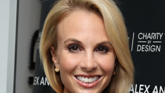 Elisabeth Hasselbeck Thinks The Black Lives Matter Movement Should Be A Hate Group