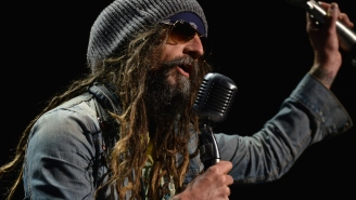 Rob Zombie Burned A Troll Who Called Him A 'Hipster'