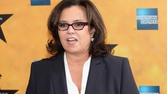 What's On Tonight: Rosie O'Donnell On 'Empire,' Even Though You'll Probably Be Out Drinking
