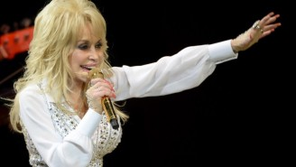 NBC Is Making A TV Movie Based On Dolly Parton's 'Jolene'