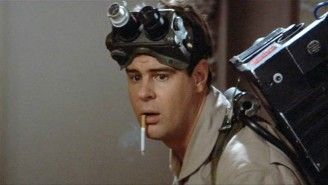 Dan Aykroyd Says The New 'Ghostbusters' Could Be 'Better And Funnier' Than The Original