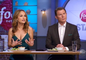 Food Network Star Power Rankings: The Grand Finale