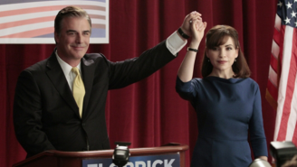 CBS Announces The End Of 'The Good Wife' In Surprise Super Bowl Spot