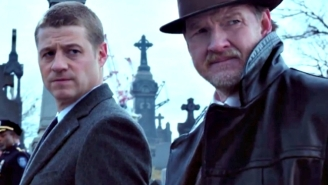 The 'Gotham' Cast Gives An Inside Look At Season 5