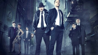 'Gotham' Star Ben McKenzie Swears Season Two Is Gonna Be Better