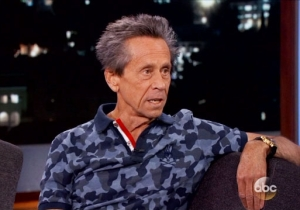 Brian Grazer Missed Out On Producing 'Foxcatcher' For The Strangest Reason