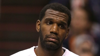 Greg Oden Actually Looked Pretty Great In His Chinese League Tryout