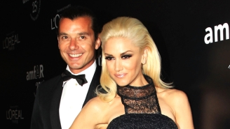 Gwen Stefani and Gavin Rossdale File For Divorce After 13 Years Of Wedded Bliss