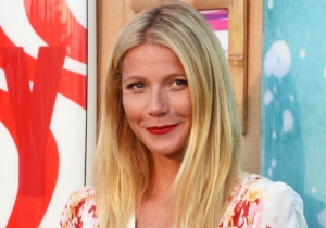 Gwyneth Paltrow Denies That She Came Up With The Phrase 'Conscious Uncoupling'
