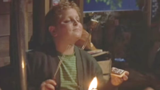Remembering The 'S'Mores Scene' From 'The Sandlot' On National S'Mores Day