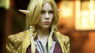 This New 'Legend Of Zelda' Fan Film Is Actually A Spaghetti Western