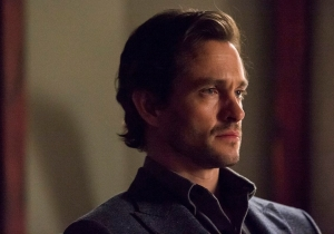 Review: 'Hannibal' – 'The Number of the Beast Is 666': The lamb of God?