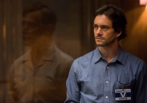 'Hannibal's creator explains that dark, twisted and… romantic(?) series finale
