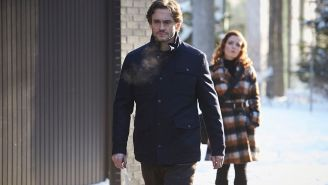 Review: 'Hannibal' – 'and the Woman Clothed with the Sun': We are family?