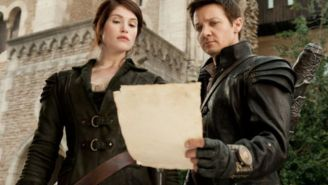 The 'Hansel And Gretel: Witch Hunters' Sequel Has A Director