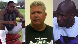 'Hard Knocks' Life: Relive The Best Moments In The Show's History