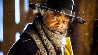 The Full Trailer For Tarantino's 'The Hateful Eight' Is Here And It's Glorious