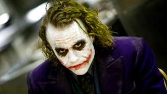 Heath Ledger's Death May Have Contributed To Gambol's Strange Exit In 'The Dark Knight'