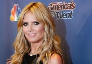 Heidi Klum's Favorite Contestant On 'America's Got Talent' Has A Pretty Gross Skill