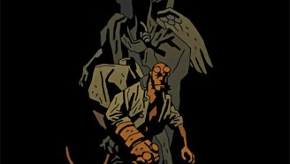Mike Mignola On Leading Hellboy Through Hell