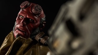 Here's why we probably won't see 'Hellboy 3'