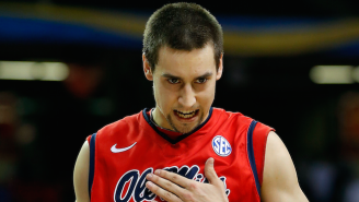 The Sacramento Kings Have Signed Marshall Henderson For Some Reason