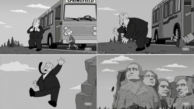 hitchsimpsons