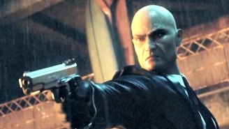Let 'Hitman' Give You a Free Haircut At PAX This Weekend For Charity