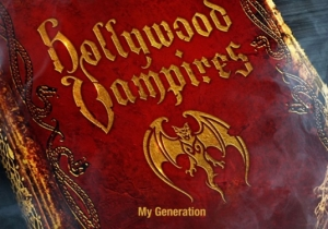 Hear Johnny Depp And Alice Cooper's Band Cover 'My Generation'