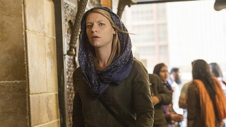 Carrie Mathison Is Unable To Escape Her Past In The Season 5 Trailer For 'Homeland'