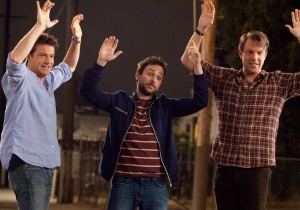 Jason Bateman Is Hilariously, Brutally Honest About The Failures Of 'Horrible Bosses 2'