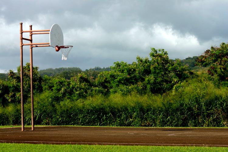 hs basketball lede