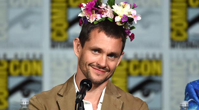"Comic-Con International 2015 - ""Hannibal"" Savor The Hunt Panel"