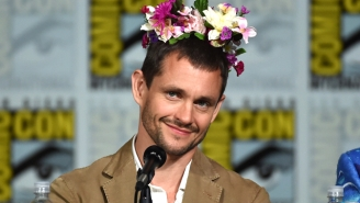 Hugh Dancy Kills 'Hannibal' Hopes And Dreams By Signing Onto A New Show