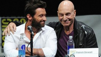 Patrick Stewart Goes Ahead And Re-Confirms His Presence In 'Wolverine 3'