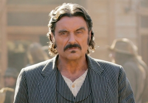A 'Deadwood' Star Just Hinted That A Movie Might Be Coming