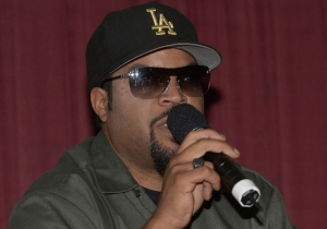 Ice Cube Will Still Perform 'F*ck Tha Police', Regardless Of Police Shootings