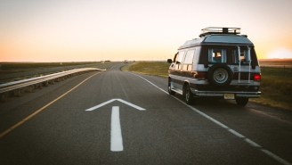 Music To Get Your Last Roadtrip Of The Summer Rolling