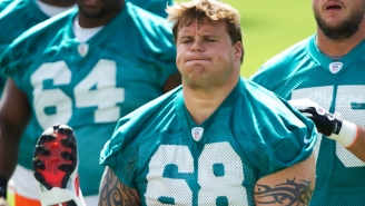 """Richie Incognito Says NFL Investigations Are """"Bogus"""" And Wants Power Taken Out Of Roger Goodell's Hands"""