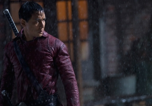 AMC's Martial-Arts Drama 'Into The Badlands' To Premiere After 'The Walking Dead' This November